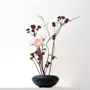 Atelier Ikebana : l'Art floral Japonais