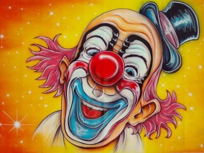 Spectacle clown philosophique et poètique
