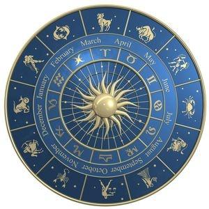 Le chemin du zodiaque : du Bélier à la Vierge