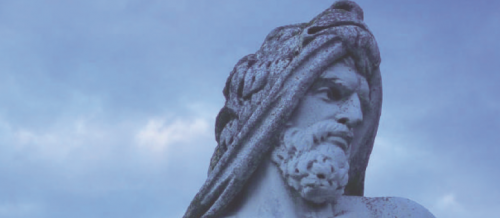 Jeudi Philo - Mythos et Logos, les 2 voies de la connaissance