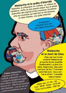 Nietzsche et la quête d'éternité