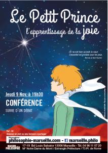 Le Petit Prince, l'apprentissage de la joie