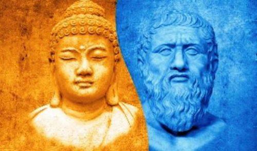 Philosophies d'Orient et d'Occident
