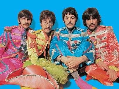 Les Beatles : une musique d'un autre âge