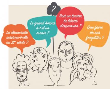 café philo : Avoir le choix est-ce être libre ?