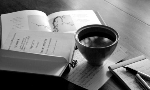 Café philo - Que prétend-on dire quand on dit «je t'aime»?