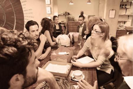 Café philo : Peut-on se passer d'autorité ?