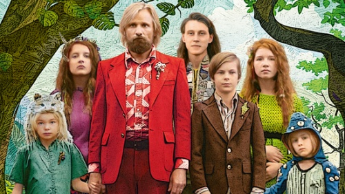 Ciné Philo : Captain fantastic
