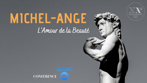 Michel-Ange et l'amour de la beauté
