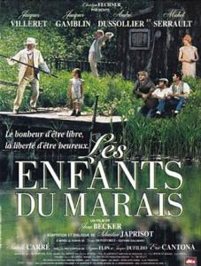 Ciné-philo : LES ENFANTS DU MARAIS