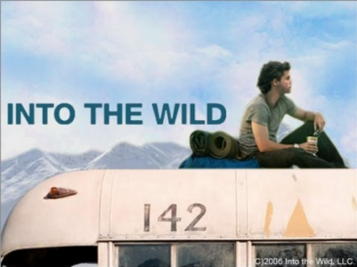 Ciné-philo : INTO THE WILD