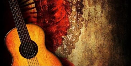 CONCERT : « Open Flamenco »