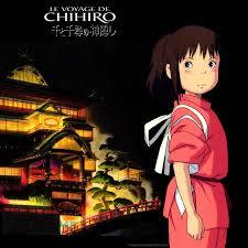Ciné-philo : Le voyage de Chihiro