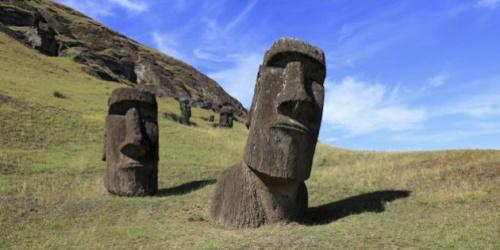 Conférence : L'énigme de l'île de Pâques