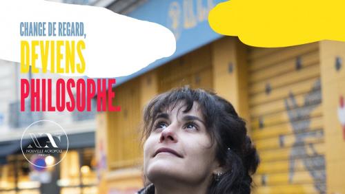 Ateliers de philosophie pratique : 1er atelier découverte