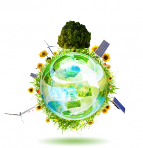 Sortir de l'impuissance face aux enjeux écologiques