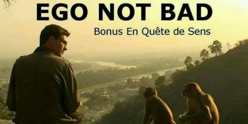 Film & débat Ego Not Bad, bonus En Quête de Sens