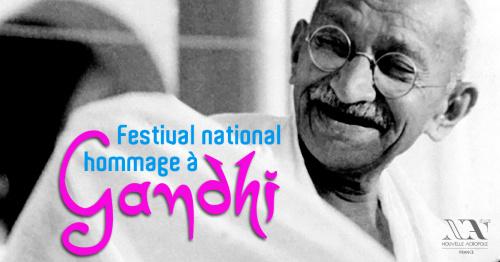 Devenir un guerrier pacifique : Gandhi et le pouvoir de la non violence