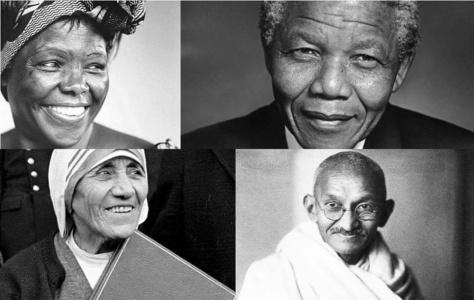La philosophie de Gandhi : devenir un guerrier pacifique