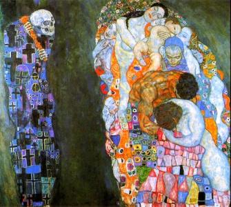 Conférence : Jung et les âges de la vie