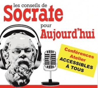 Socrate : atelier de philosophie d'Orient et d'Occident