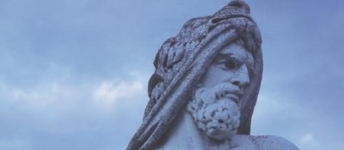 Jeudi Philo - Les mythes fondateurs