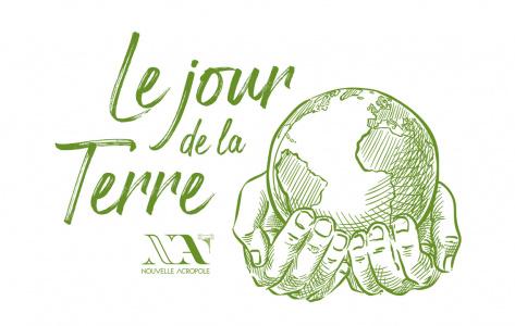 Jour de la Terre : nettoyage écologique