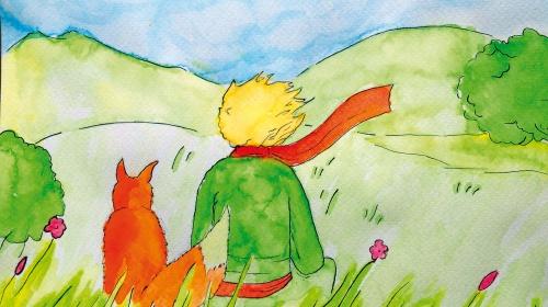 Conférence - Le Petit Prince et Saint Exupery