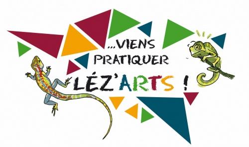 Atelier Lez'Arts - Arts Créatifs