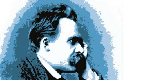 Nietzsche, se dépasser soi-même