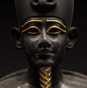 Les mystères d'Osiris et l'initiation