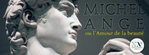 Conférence - Michel-Ange