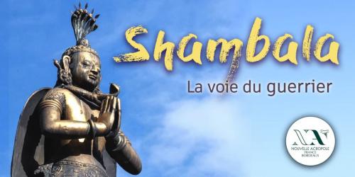 Shambala et la voie du guerrier