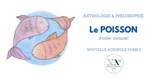 Astrologie & Philosophie - le Poisson