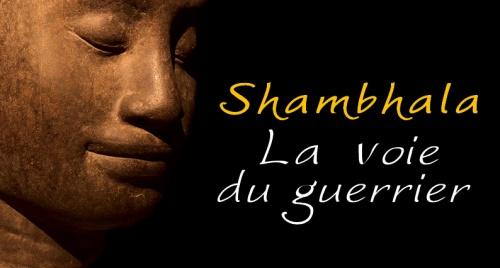 Conférence - Shambhala, la voie du guerrier