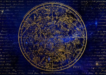 [Atelier d'été] : L'astrologie, voie royale de la connaissance